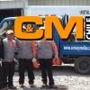 34.--C&M-CHILE