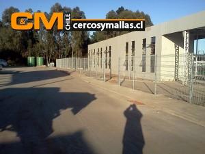 2.- Escuela La Greda