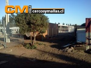 7.- Escuela La Greda